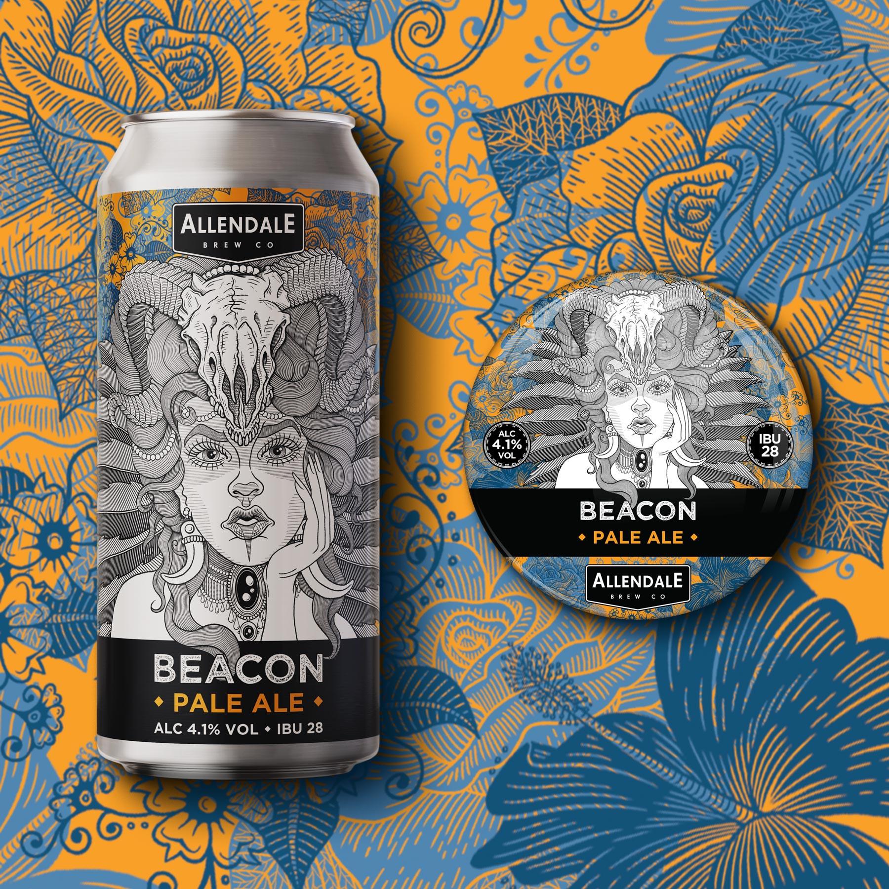allendale-beacon-beer-label-design-marti