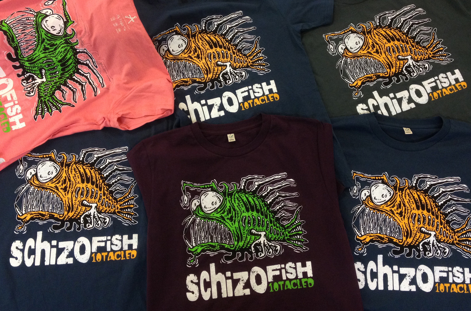 schizofish-tshirts-linocut-martin-marcin