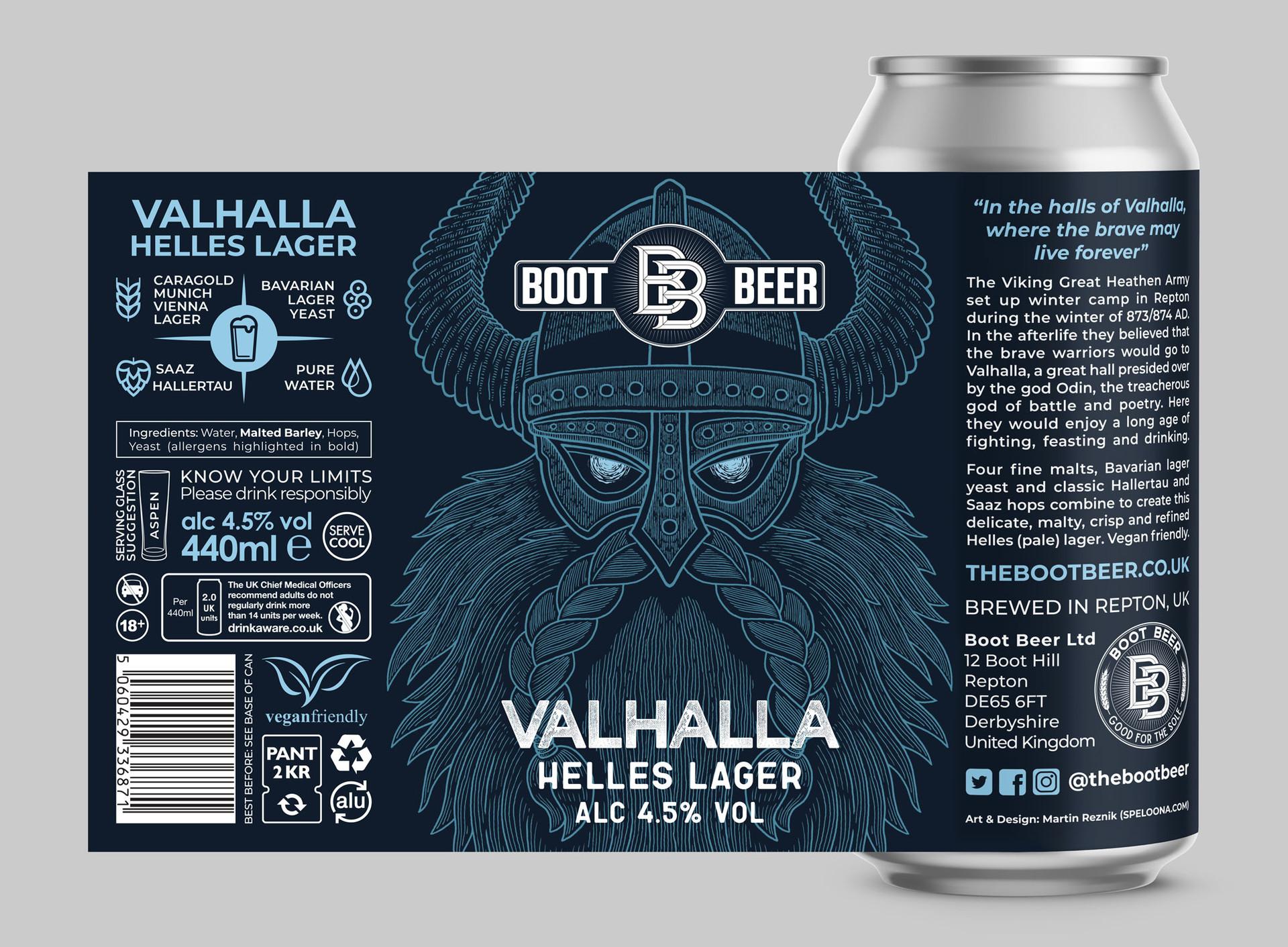 boot-beer-valhalla-beer-can-label-design