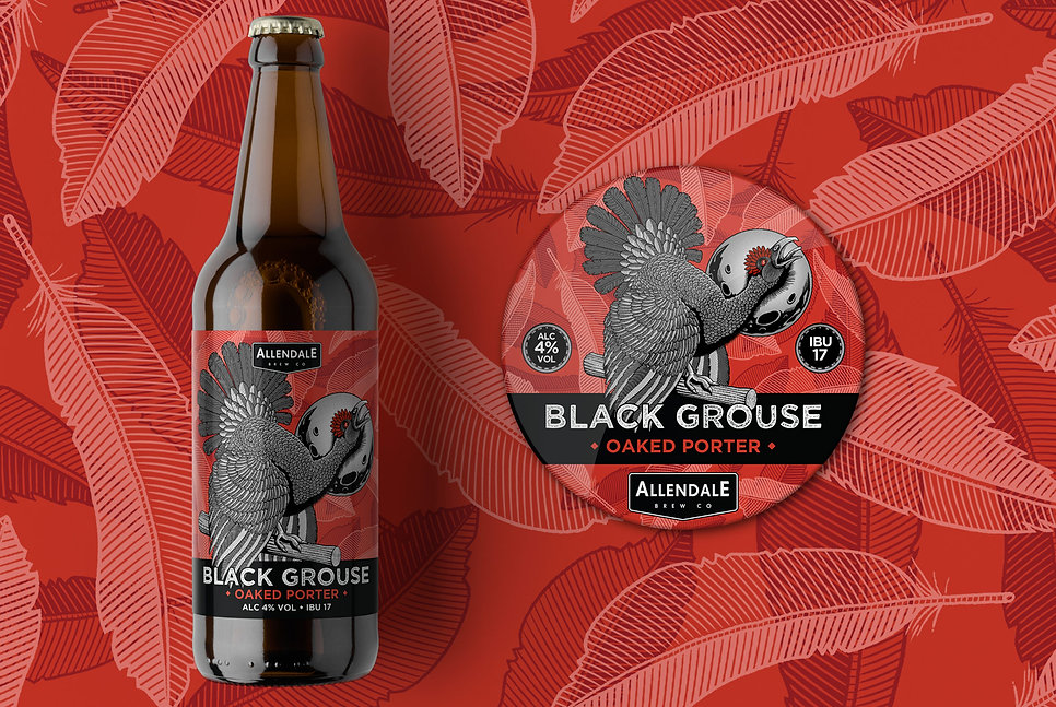 allendale-black-grouse-beer-bottle-pump-