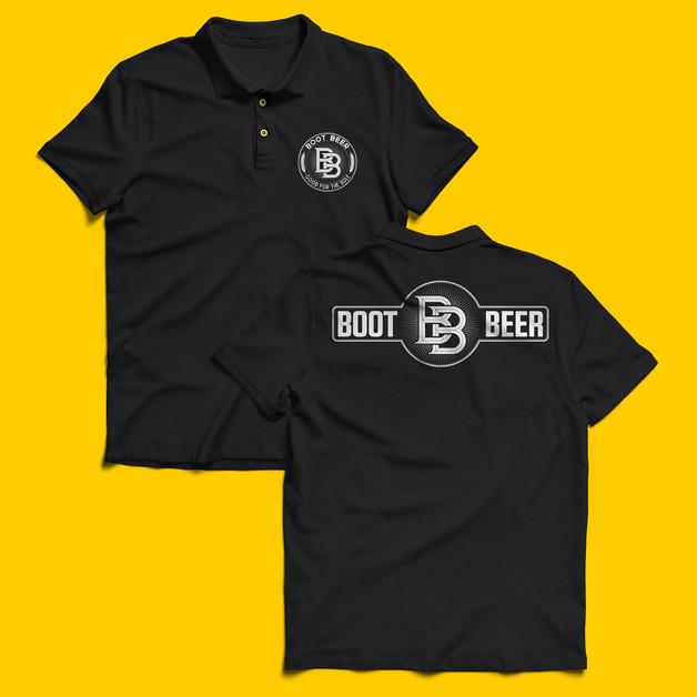 boot-beer-polo-shirts-logo-design-martin