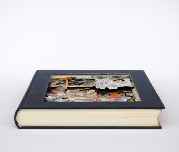 Altered Book 2