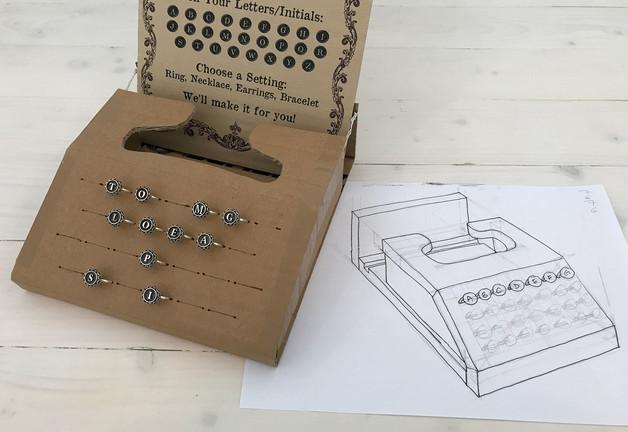 alphabet-jewellery-display-mockup-design