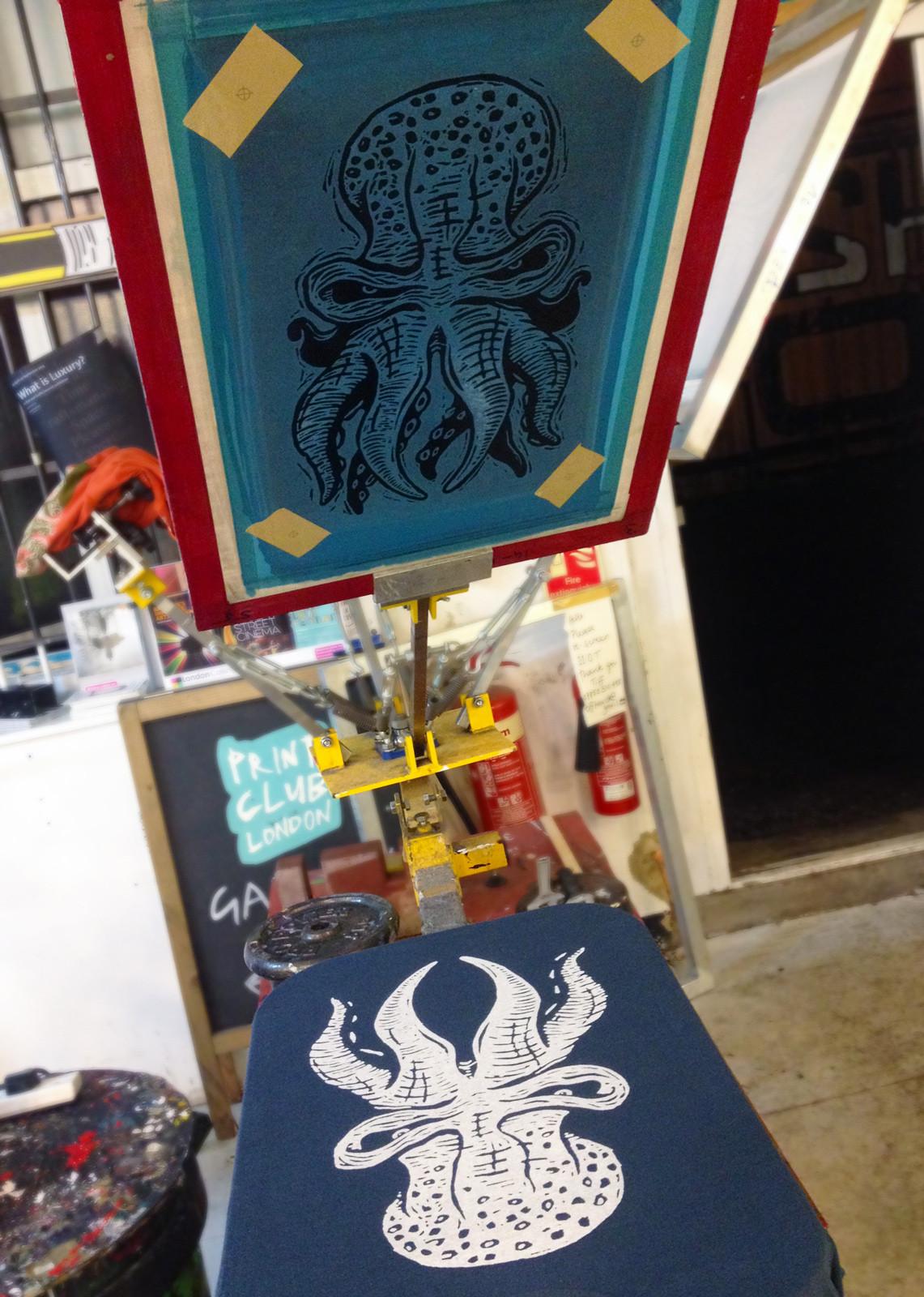 octopus-screenprint-process-martin-marci