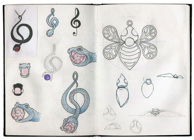 honeycomb-sketchbook2-design-martin-marc