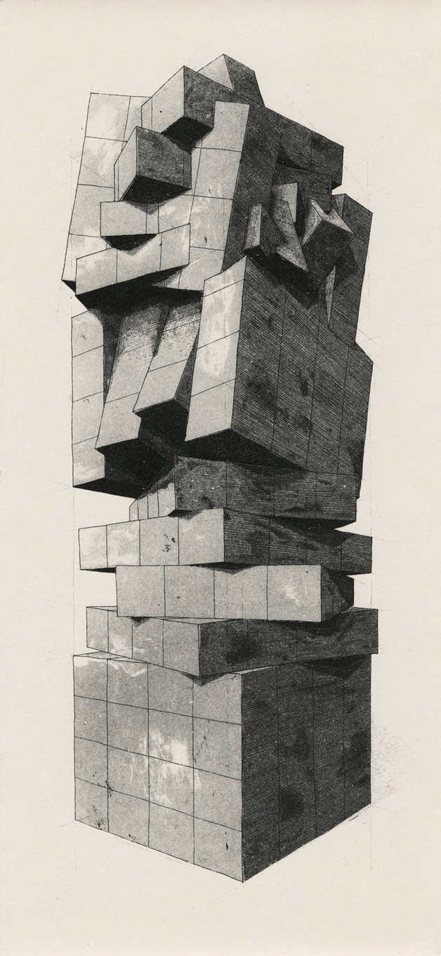 The Geometry of Living - Tower 3