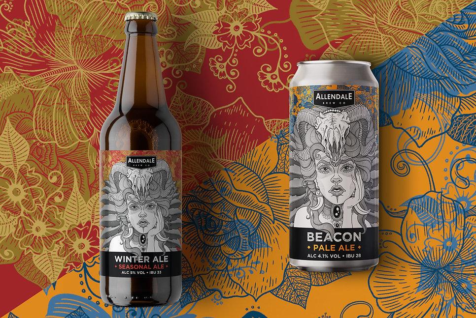 allendale-beacon-winter-ale-beer-label-d