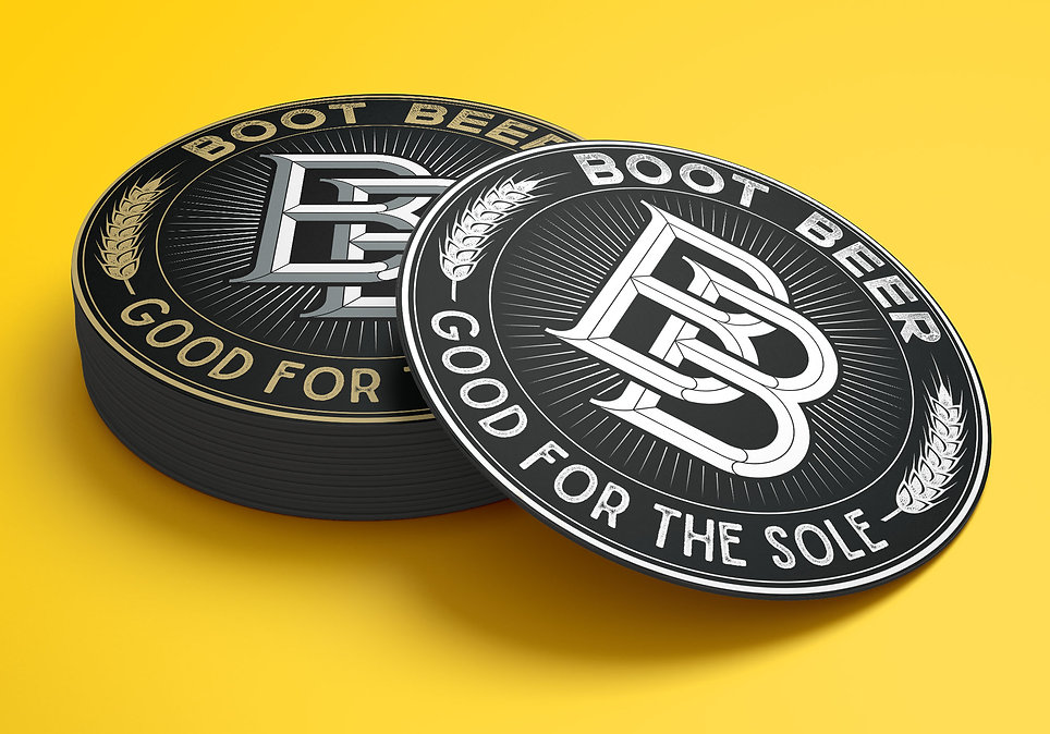 boot-beer-logo-coasters2-design-martin-m