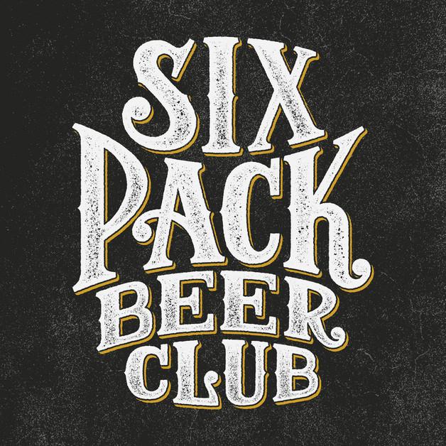 six-pack-beer-club-logo-design-branding-