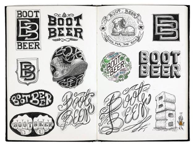 boot-beer-sketchbook-logo-design-martin-