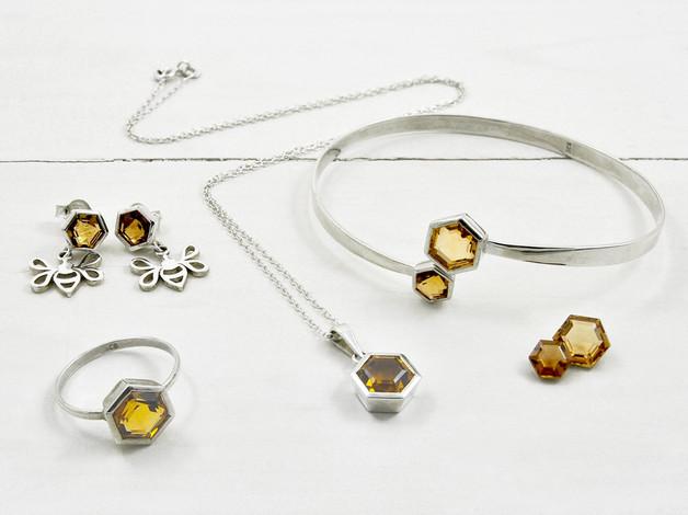 honeycomb-jewellery-set3-design-martin-m