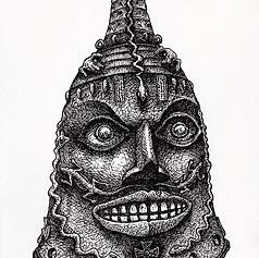 British Museum Sketchbook