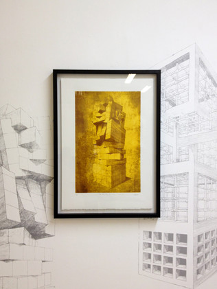Geometry of Living - Exhibition - Tower 3