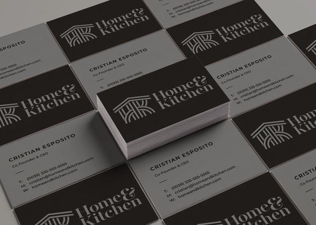 Home&Kitchen-logo-design-branding-business-cards-martin-marcin-reznik-10tacled-illustratio