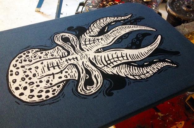 octopus-screenprint-martin-marcin-reznik