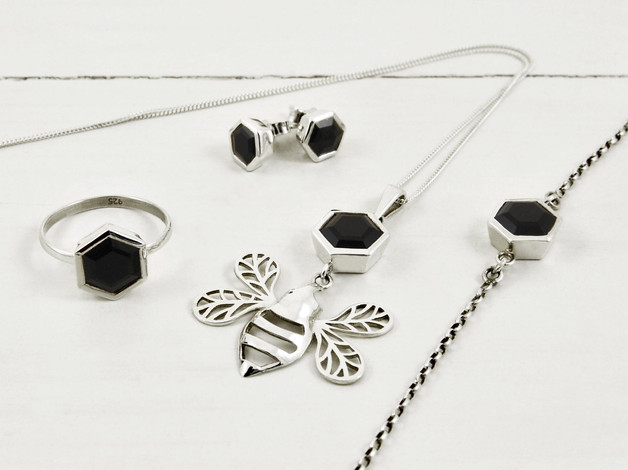 honeycomb-jewellery-set1-design-martin-m