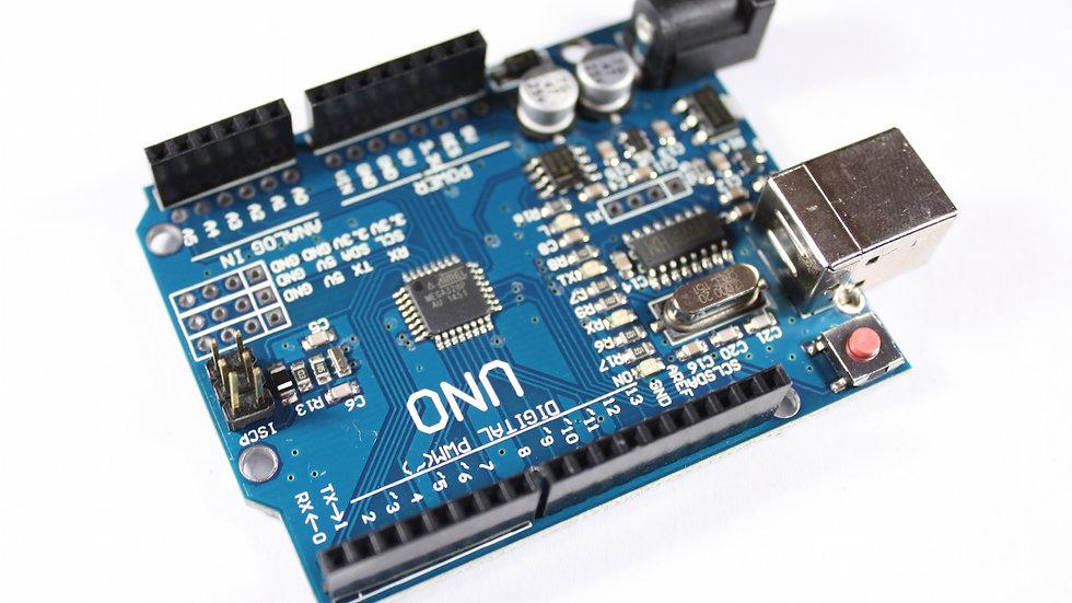 Arduino Uno R3 CH340G SMD Board