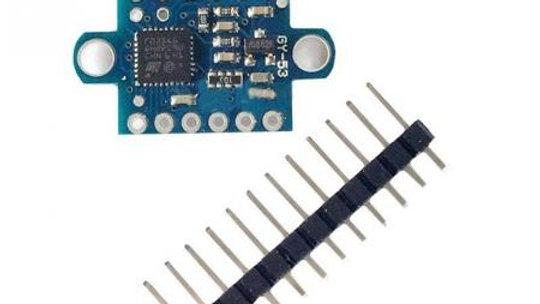 GY-530 VL53L0X Module