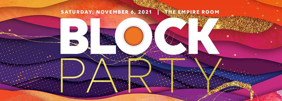CitySquare Block Party, Saturday, November 6, 2021