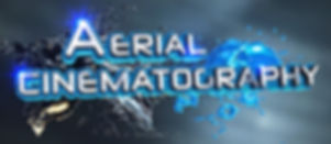 Aerial cinematogrpahy services