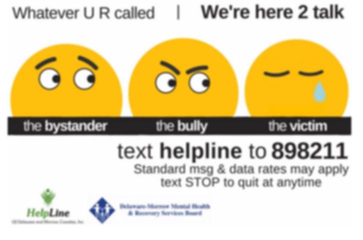 Helpline Crisis Line