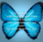 Healingwings Butterfly