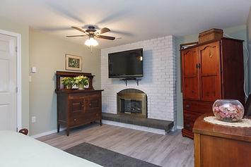 Coles Bay Suite Bedroom One