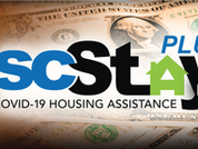 COVID Rent Relief with SC Stay Plus at Library Extended and Expanded