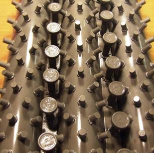 HCA Tube Panel Sample with BT pins.JPG