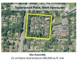 Taylorwood Place