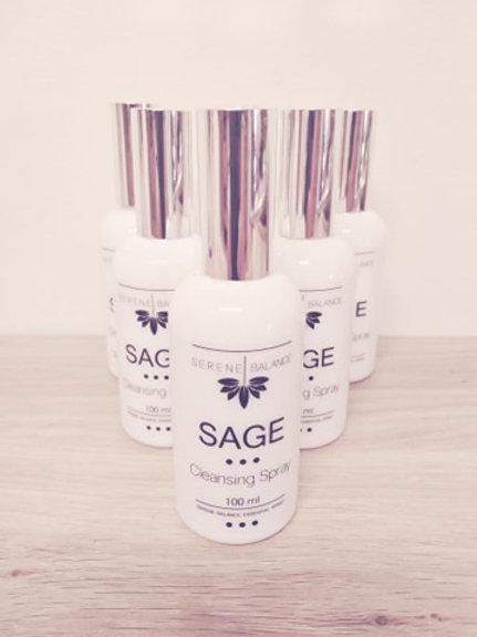SAGE Cleansing Spray 100ml