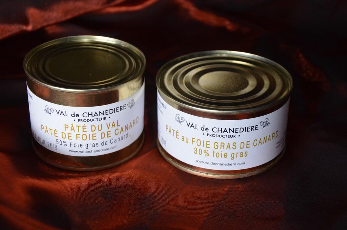 EARL Val de Chanedière-Pâté du val.jpg