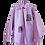 Thumbnail: Buttondown purple