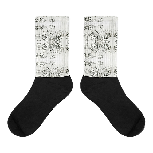 socks in Ink
