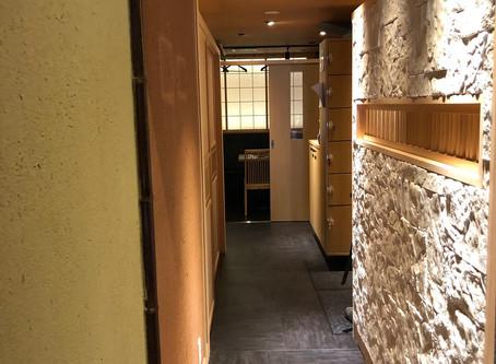 大阪飲食店改装改修工事 完成!
