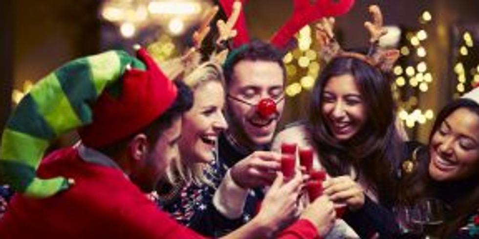 国際交流クリスマス会