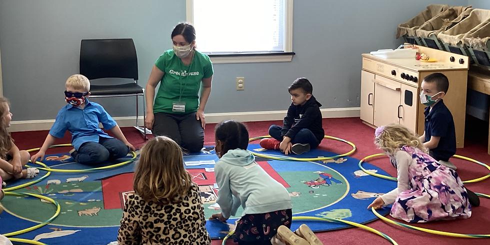 PreSchool/Kindergarten Class