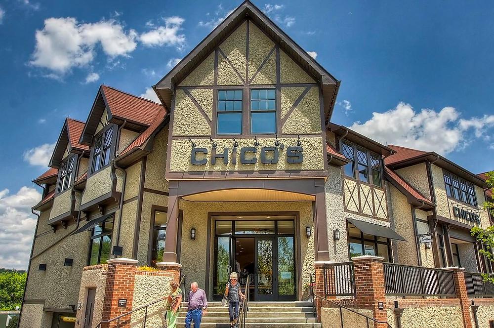 Chico's Biltmore Village, Asheville