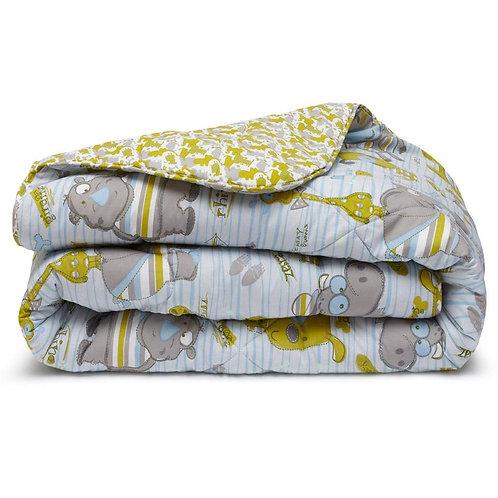 Edredon e Cobertor