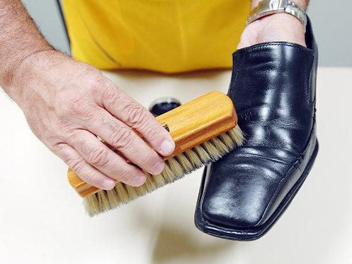 Engraxar Sapato