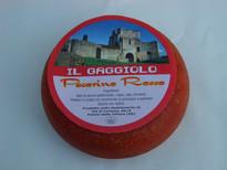 """Pecorino Rosso """"Il Gaggiolo"""""""