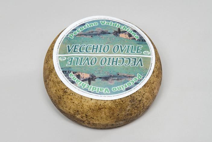 """Pecorino """"Vecchio Ovile"""" Kg 1.2"""
