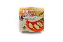 Crema di Pecorino Classica 250 g.