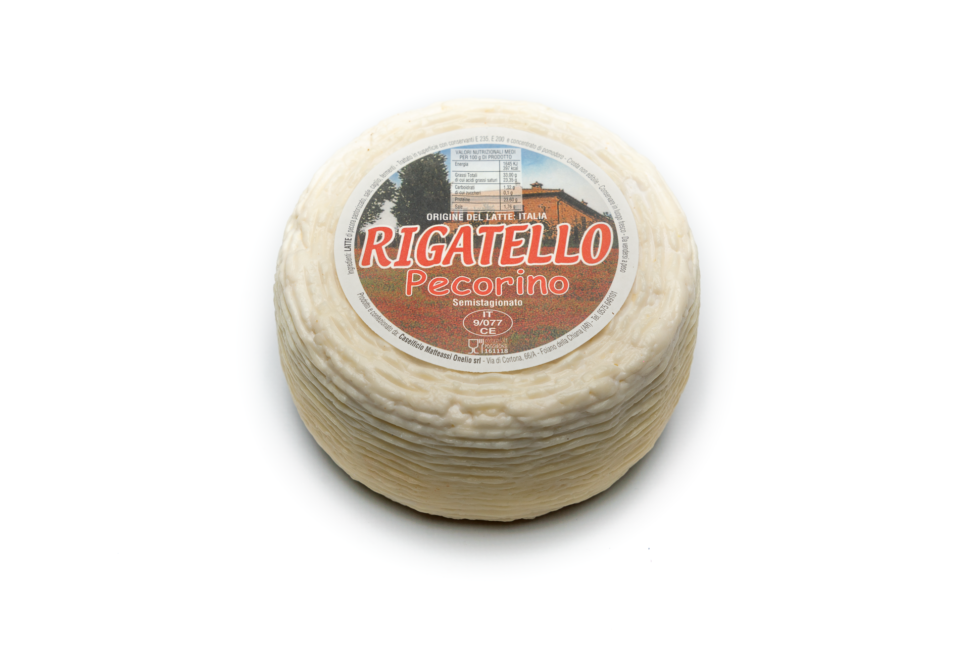 Rigatello Fresco