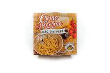 Crema di Pecorino Cacio e Pepe g. 250