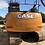Thumbnail: CASE CX130D