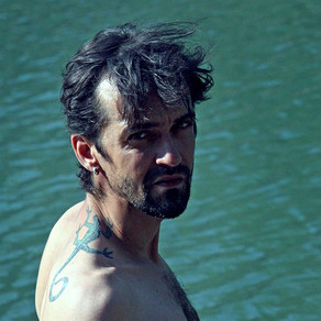 El documentalista i fotògraf Dani Lagartofernández convidat especial a la IV Tertúlia entre Fotògraf