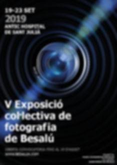 EXPO COCONVOCATÒRIA EXPOSICIÓ COL·LECTIV
