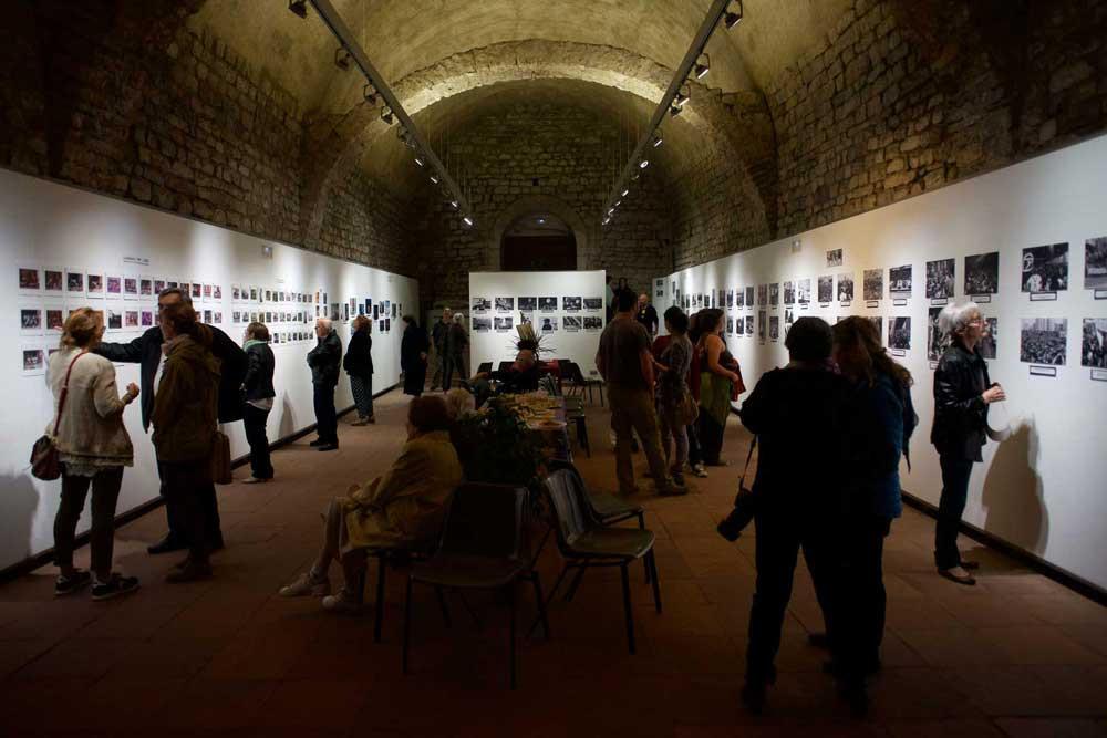 Altres edicions de l'Exposició Col·lectiva de Besalú