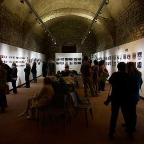 Benvinguts a la IV Exposició Col·lectiva de Fotografia de Besalú